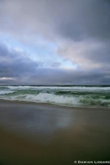 Sand, Sea, Sky
