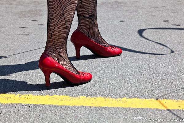 Halifax Pride Parade 2012
