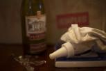 Cream and Pinot