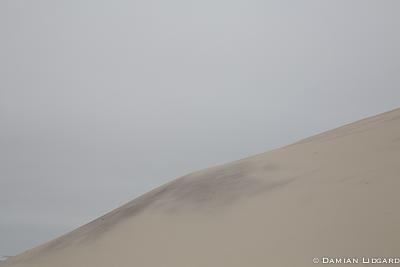 Sand dune, Sable Island
