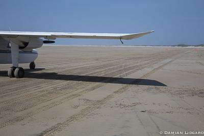 Maritime Air, Sable Island