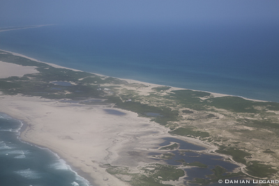 West end Sable Island