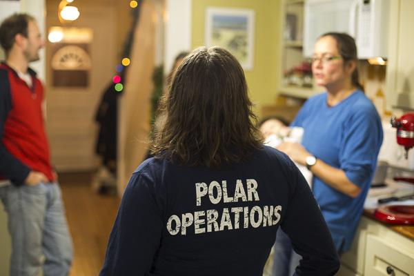 Polar Operations