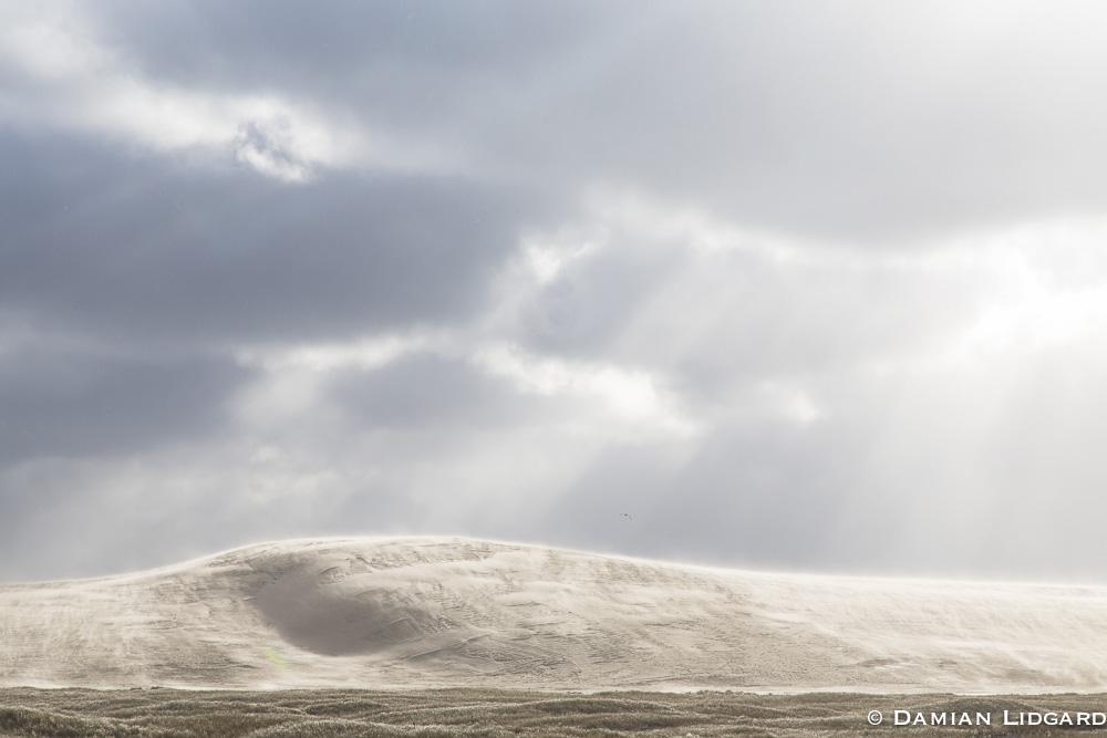 Bald Dune, Sable Island