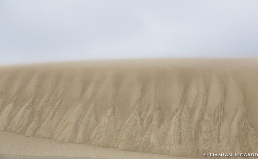Dune, Sable Island